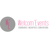 Agence Welcom'Events : http://welcomevents.com/