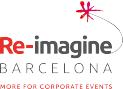 Anem a redescobrir junts la Capital Europea d'Esdeveniments Corporatius - Re-imagine Barcelona